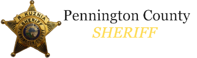 Pennington County Sheriff's Office